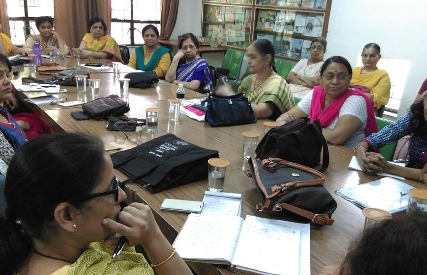 Participatory Approach as Empaneled NGO